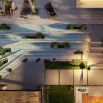 Project Breakdown:Lumion で住宅のバックヤードの作成