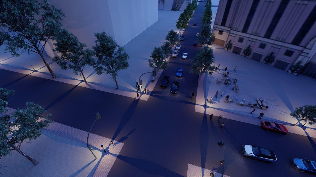 Lumionで樹木や照明(オブジェクト)を一度に置き換える方法【後編】