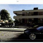 Lumion360°パノラマ画像を活用しよう My Lumion・VRを使用せずに活用する方法