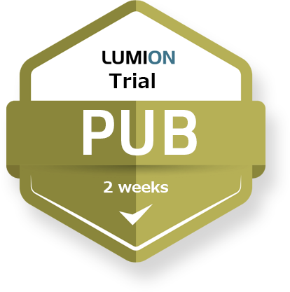 Lumion Trial